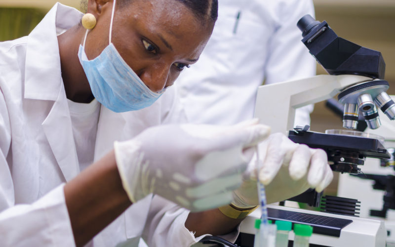 STD Awareness Week: South Africa on the frontline of developing a treatment for gonorrhoea