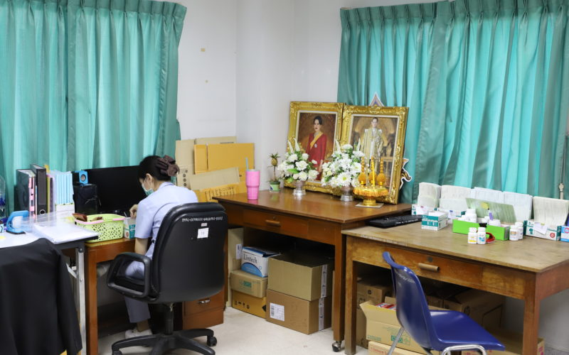Photo gallery: In Thailand, investigating a lifechanging gonorrhoea treatment